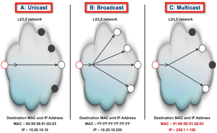 Basic Multicast