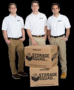 Storage team