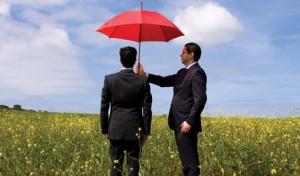 Umbrela protection